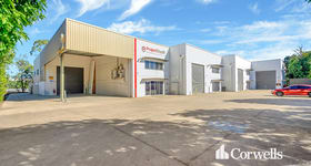 Factory, Warehouse & Industrial commercial property for lease at 1 & 2/7 Angel  Road Stapylton QLD 4207
