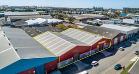 Factory, Warehouse & Industrial commercial property sold at 55 Throsby Street Wickham NSW 2293