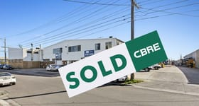 Factory, Warehouse & Industrial commercial property sold at 22-28 Hawker Street Airport West VIC 3042