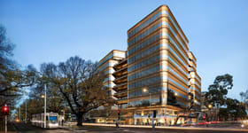 Offices commercial property sold at 200 Victoria Parade East Melbourne VIC 3002
