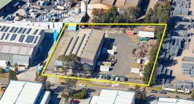 Factory, Warehouse & Industrial commercial property sold at 8-10 Charles Street St Marys NSW 2760