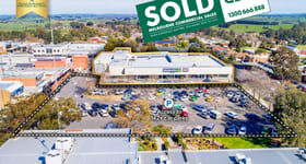 Shop & Retail commercial property sold at Woolworths 1-7 Peart Street Leongatha VIC 3953