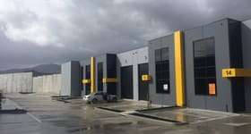 Factory, Warehouse & Industrial commercial property sold at 5/51-55 CENTRE WAY Croydon South VIC 3136