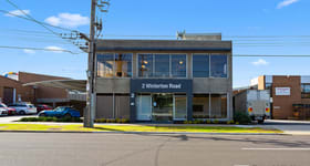 Offices commercial property for lease at G6/2 Winterton Road Clayton VIC 3168