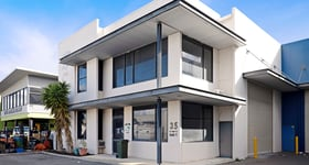 Factory, Warehouse & Industrial commercial property sold at Unit A & B, 35 Tacoma Circuit Canning Vale WA 6155
