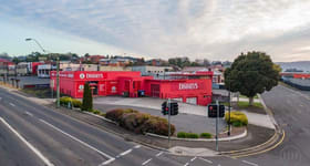 Shop & Retail commercial property for sale at 95 - 99 Hobart Road Launceston TAS 7250