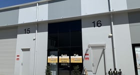 Shop & Retail commercial property sold at 16/88 Flinders Parade North Lakes QLD 4509