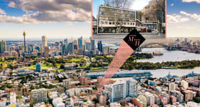 Other commercial property for sale at 87-93 Macleay Street & 10-12 Hughes Street Potts Point NSW 2011