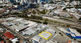 Development / Land commercial property sold at 7 Cleaver Street West Perth WA 6005