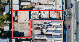 Development / Land commercial property for lease at 320-322 Racecourse Road Flemington VIC 3031
