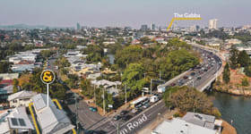 Medical / Consulting commercial property for sale at 15 Wynnum Road East Brisbane QLD 4169