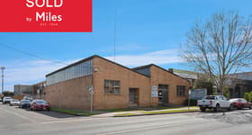 Factory, Warehouse & Industrial commercial property sold at 179 Grange Road Fairfield VIC 3078