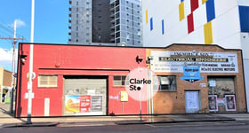 Development / Land commercial property for sale at 54-56 Clarke Street Southbank VIC 3006