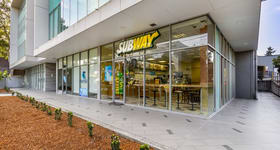 Offices commercial property sold at G1/27 Mars Road Lane Cove West NSW 2066