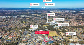 Showrooms / Bulky Goods commercial property for sale at 6-10 Mount Street Mount Druitt NSW 2770
