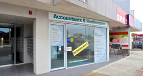 Offices commercial property sold at 338 Station Street Chelsea VIC 3196