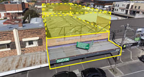 Shop & Retail commercial property sold at 348-352 Centre Road Bentleigh VIC 3204