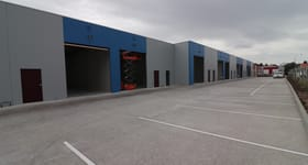 Factory, Warehouse & Industrial commercial property sold at 3/6 Cannery Court Tyabb VIC 3913