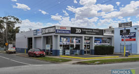 Showrooms / Bulky Goods commercial property sold at 78 Dandenong Road West Frankston VIC 3199