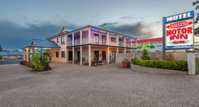 Hotel, Motel, Pub & Leisure commercial property for sale at 316 James Street Toowoomba QLD 4350