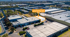 Factory, Warehouse & Industrial commercial property sold at 5/29 Business Park Drive Notting Hill VIC 3168