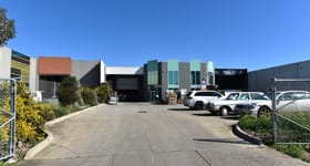 Factory, Warehouse & Industrial commercial property sold at 70 Rebecca Dr Ravenhall VIC 3023