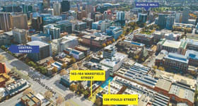 Development / Land commercial property for sale at 162-164 Wakefield Street & 139 Ifould Street Adelaide SA 5000