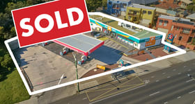 Development / Land commercial property sold at 521 Nepean Highway Frankston VIC 3199