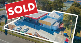 Development / Land commercial property sold at 414-416 Princes Highway Sylvania NSW 2224