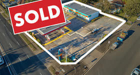 Development / Land commercial property sold at 225 Woodville Road Merrylands NSW 2160
