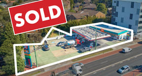 Development / Land commercial property sold at 114-120 Victoria Road Gladesville NSW 2111