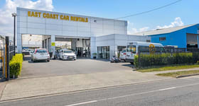 Showrooms / Bulky Goods commercial property sold at 504  Nudgee Road Hendra QLD 4011
