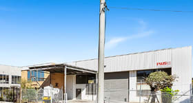 Factory, Warehouse & Industrial commercial property sold at 82 Lipton Drive Thomastown VIC 3074