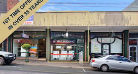 Shop & Retail commercial property sold at 738 Burke Road Camberwell VIC 3124