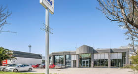 Factory, Warehouse & Industrial commercial property sold at Unit 1/270 Settlement Road Thomastown VIC 3074