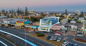 Hotel, Motel, Pub & Leisure commercial property for sale at 2235 Gold Coast Highway Mermaid Beach QLD 4218