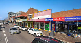 Offices commercial property sold at 134 Beaumont Street Hamilton NSW 2303