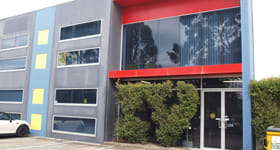 Factory, Warehouse & Industrial commercial property sold at Unit 7/101-107 Wedgewood Road Hallam VIC 3803