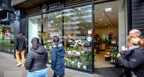 Shop & Retail commercial property sold at Shop 4, 33 Flemington Road North Melbourne VIC 3051