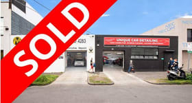 Shop & Retail commercial property sold at 17-23 York Street South Melbourne VIC 3205