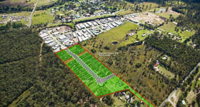 Development / Land commercial property for sale at Lots 2, 9, Industrial Avenue Logan Village QLD 4207