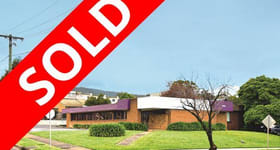 Offices commercial property sold at 284 Dorset Road Boronia VIC 3155