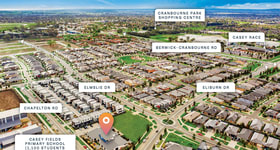 Medical / Consulting commercial property sold at 2 Chapelton Road Cranbourne VIC 3977