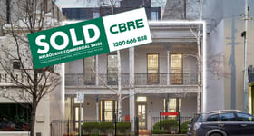 Offices commercial property sold at 76-78 Jolimont Street East Melbourne VIC 3002