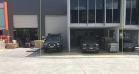 Factory, Warehouse & Industrial commercial property sold at 25/22 Mavis Court Ormeau QLD 4208