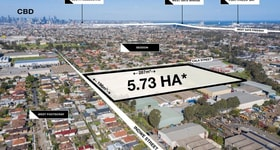 Development / Land commercial property for sale at 25-27 Indwe Street West Footscray VIC 3012