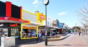 Shop & Retail commercial property sold at 159 Rowe Street Eastwood NSW 2122
