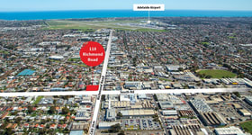 Development / Land commercial property for sale at 118 Richmond Road Marleston SA 5033