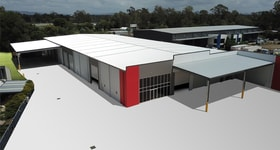 Factory, Warehouse & Industrial commercial property for sale at 16 Wharf Street Caboolture QLD 4510