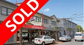 Shop & Retail commercial property sold at 28 Station Street Oakleigh VIC 3166